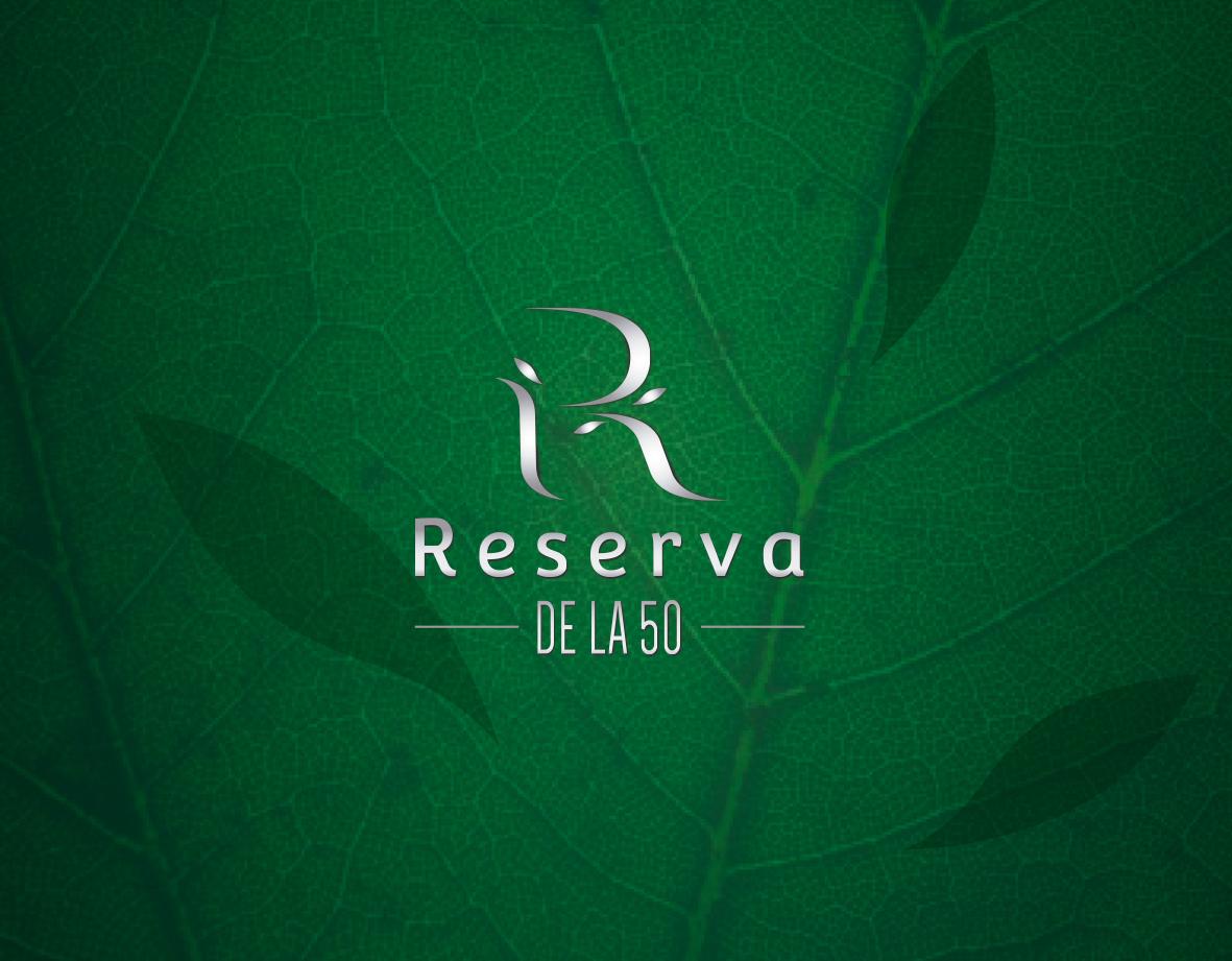Logotipo Reserva de la 50